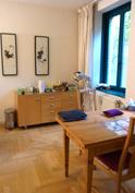 Praxisräe: Heilpraktikerin ,TCM und Akupunktur: Margot Schlemender-Mischo, Berlin Mitte